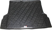 Коврик в багажник для Chevrolet Cobalt SD (12-) полиуретановый 107130101, фото 1