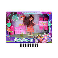 "Кукла ""Enchantimals"" в коробке"
