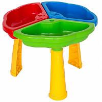 Столик для игрушек  WADER
