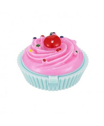 Бальзам-тинт для губ Holika Holika Dessert Time Lip Balm Ad 04 (Plum Pink Cup Cake) -7 г