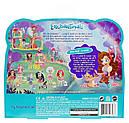 Кукла Enchantimals Энчантималс Брен Мишка с медвежатами Пикник на природе Paws for a Picnic Doll, фото 8