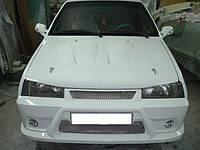 Бампер передний ВАЗ 2108-09-099 (STALKER)