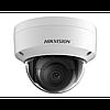 Уличная купольная IP камера Hikvision DS-2CD2121G0-IS, 2 Мп