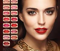 Губная помада Икона стиля Giordani Gold Iconic Lipstick SPF 15