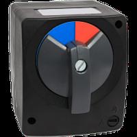 Womix MP-10 230V - электропривод для смесительных клапанов