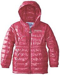 Легкий демисезонный пуховичок куртка ( Размер 5-6 лет) Twinkle Toes Skechers (США)