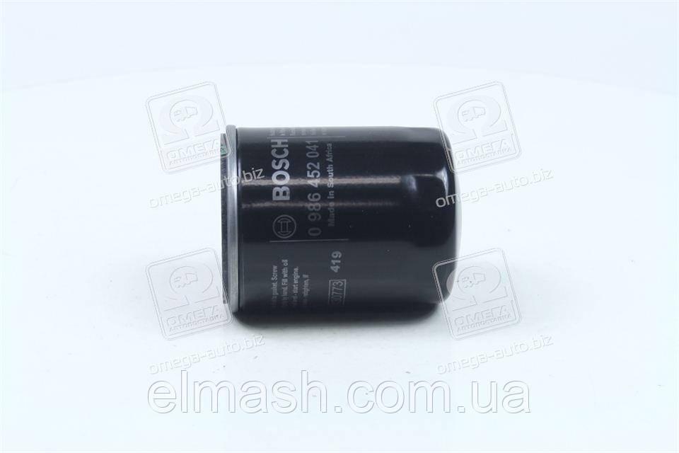 Фильтр масляный HONDA, MITSUBISHI (пр-во Bosch)