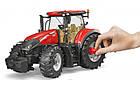 Игрушка Bruder Case Ih Optum 300 Cvx Трактор  М1:16 03190, фото 4
