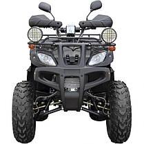 Квадроцикл SPARK SP175-1, 175 куб.см, двухместный , фото 2