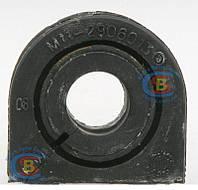M11-2906013 Втулка стабилизатора M11 (Оригинал) переднего M12 D=16.5mm Chery Чери М11, фото 1