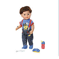 Кукла Baby Born - Старший братик 43 см Zapf (825365), фото 1