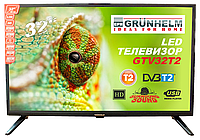 Телевизор - GTV32T2FS, FULL HD SMART (GRUNHELM)