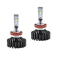 ALED H11 SH11Y03 Reflector светодиодные автомобильные LED лампы (2 шт.)