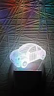 Светодиодный детский ночник, фото 1