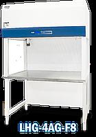 Кабинет с горизонтальным ламинарным потоком Airstream® Gen 3, Esco (LHG) LHG-4AG-F8