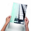 Планка-зажим А4  DURABLE на 80 листов 2909 01, фото 4