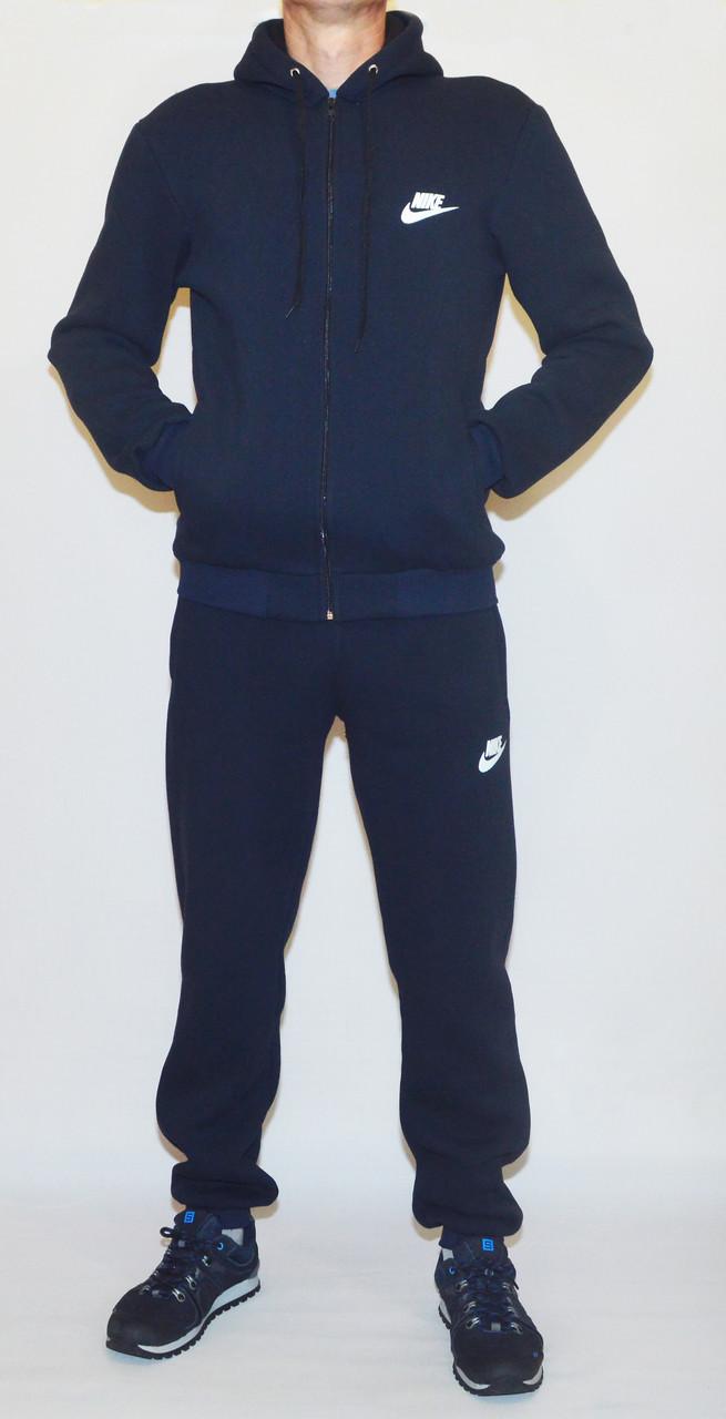 54907a29 Мужской утепленный спортивный костюм NIKE (46-52) (Реплика) в Умани ...
