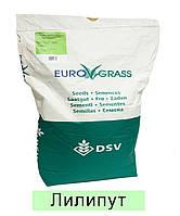 Газонна трава EuroGrass Liliput - 10 кг (ліліпут)