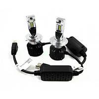 ALED R H11 6000K 4000lm для рефлектора светодиодные автомобильные Led лампы (2 шт.)