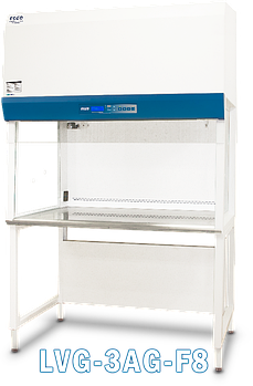Кабинет с вертикальным ламинарным потоком Airstream® Gen 3, Esco (LVG) LVG-3АG-F8