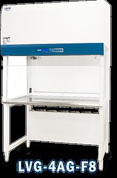 Кабинет с вертикальным ламинарным потоком Airstream® Gen 3, Esco (LVG) LVG-4AG-F8
