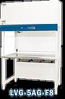 Кабинет с вертикальным ламинарным потоком Airstream® Gen 3, Esco (LVG) LVG-5AG-F8