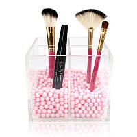 Накопитель под карандаши и кисти для макияжа