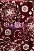 Покрывало 200х220 (гобелен ковровый). Цветок, фото 1