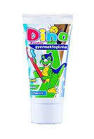 Детская зубная паста Dino 50 мл