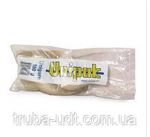 Лен льон волокно сантехнический UNIGARN 100 грамм косичка