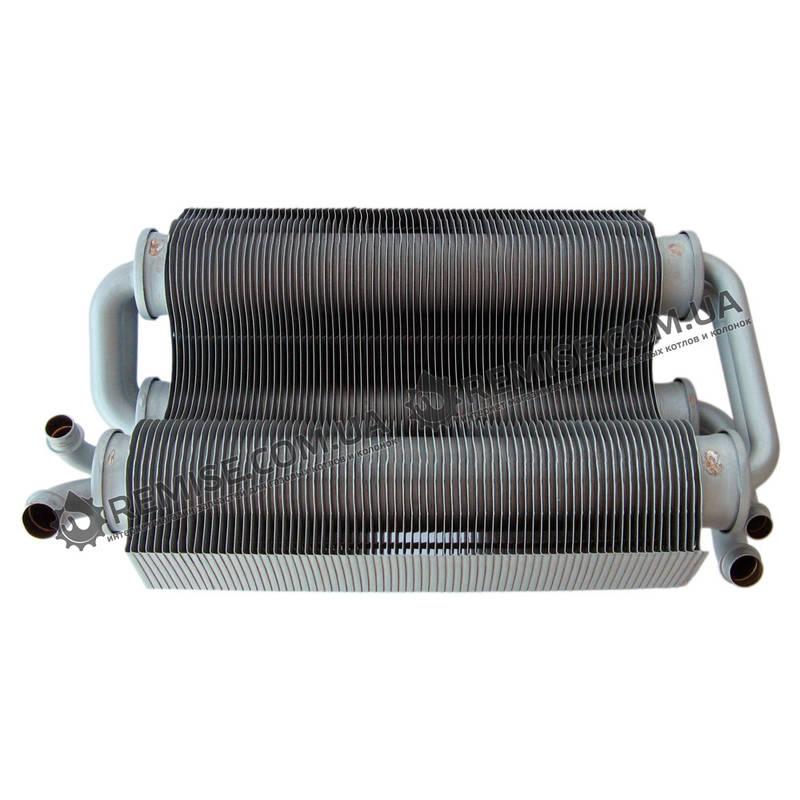 Битермический теплообменник domicompact 39817500 Сварной пластинчатый теплообменник Alfa Laval TM20-B FKR Братск