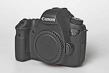 Фотоаппарат Canon EOS 6D Mark II Body / в магазине