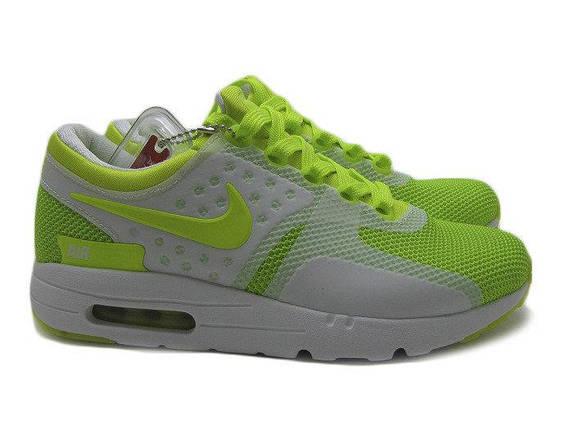 Кроссовки мужские Nike Air Max Zero, фото 2