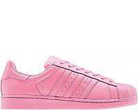 adidas superstar light pink 36