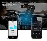 Громкая связь Bluetooth Car  - КОМПЛЕКТ ГРОМКОЙ СВЯЗИ АВТОМОБИЛЬНЫЙ BLUETOOTH 4.1, фото 2