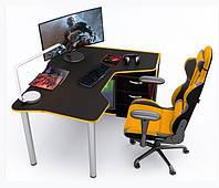 Zeus выпустил новую линейку геймерских столов!