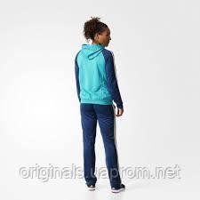 Спортивный костюм Adidas женский Young AJ5969, фото 2