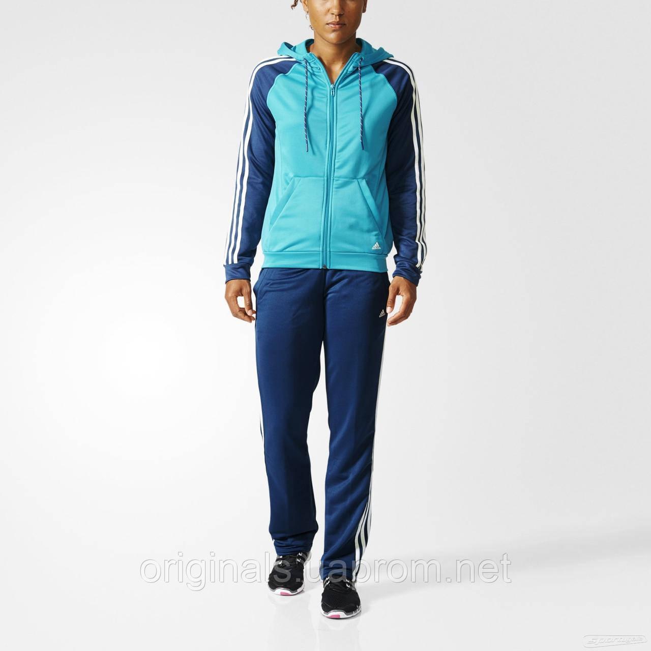 Спортивный костюм Adidas женский Young AJ5969
