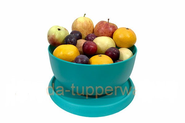 Чаша Цветение Tupperware 2,5 л
