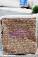 Комплект на диван и кресла (гобелен ковровый). Косичка, фото 1