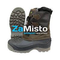 Ботинки зимние для охоты и рыбалки ANT XD-301