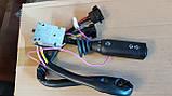 Гитара MAN F2000 подрулевой переключатель МАНF2000 Командор переключатель поворотов, фото 5