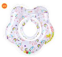 "Круг для купания младенцев ""Unicorn""  тм KinderenOK"