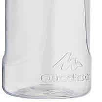 Бутылка спортивная 800мл Quechua Tritan Flask 100 Screw Top , фото 3