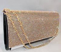 a89077896738 Женский праздничный клатч 102885 черный купить вечерние сумочки на праздник