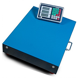 Весы товарные ПРОК ВТ-600-WiFi до 600 кг