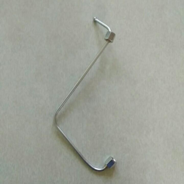 Трубка высокого давления форсунки ZS/ZH1100