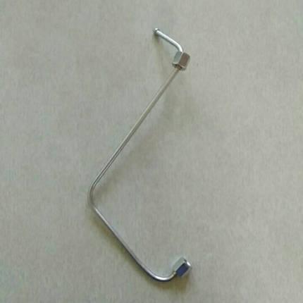 Трубка высокого давления форсунки ZS/ZH1100, фото 2