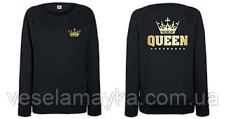Свитшот Queen