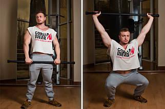 Палка гимнастическая Боди бар 3 кг, фото 2
